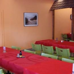barvy v restauraci