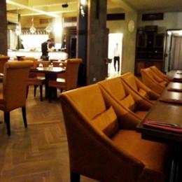 Systémy obsluhy v restauraci