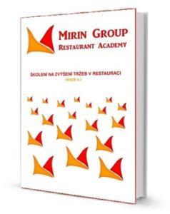 E-book Školení na zvýšení tržeb v restauraci v PDF, verze 0.2