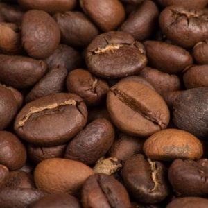 Káva na vaření, vysoce kvalitní směs Robusty a Arabiky.