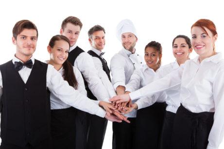 kurzy pro pracovníky v restauracích