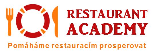 nové logo Restaurant Academy